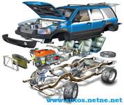 Предлагаю сотрудничеству по поставкам автомобилей и б.у. автозапчастей