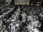 Mazda двигателя и АКПП